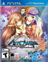Ar Nosurge Plus: Ode to an Unborn Star Playstation Vita Prices