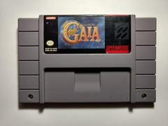 Cartridge | Illusion of Gaia Super Nintendo