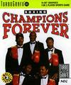 Champions Forever Boxing | TurboGrafx-16