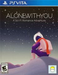 Alone With You Playstation Vita Prices