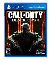 Call of Duty Black Ops III Playstation 4 Prices