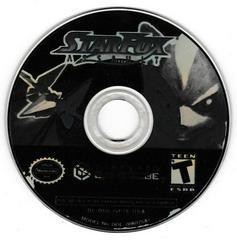 Game Disc   Star Fox Assault Gamecube