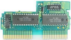 Circuit Board | Dash Galaxy in the Alien Asylum NES