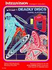 Tron Deadly Discs | Intellivision
