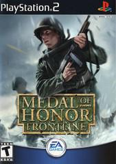 Medal of Honor Frontline Playstation 2 Prices