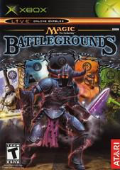 Magic the Gathering Battlegrounds Xbox Prices