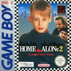 Home Alone 2: Lost in New York PAL GameBoy Prices