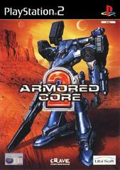 Armored Core 2 PAL Playstation 2 Prices