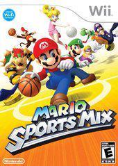 Mario Sports Mix Wii Prices