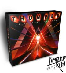 Thumper Collector's Edition Playstation 4 Prices