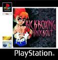 Kickboxing Knockout | PAL Playstation