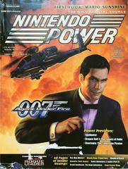 [Volume 155] Agent Under Fire Nintendo Power Prices