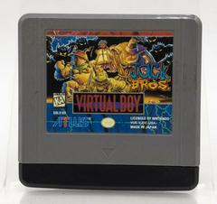 The Cartridge Itself | Jack Bros. Virtual Boy