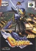 Buck Bumble JP Nintendo 64 Prices