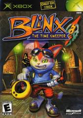 Blinx Time Sweeper Xbox Prices