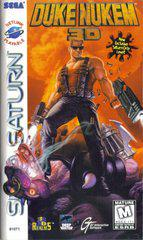 Duke Nukem 3D Sega Saturn Prices