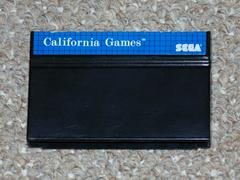 Cartridge | California Games [Blue Label] Sega Master System