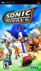 Sonic Rivals PSP Prices