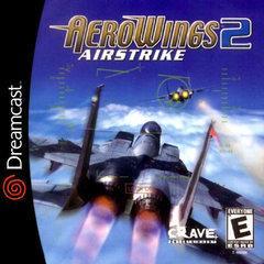 AeroWings 2 Air Strike Sega Dreamcast Prices
