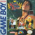 WWF King of the Ring | GameBoy