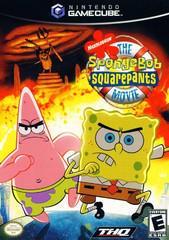 SpongeBob SquarePants The Movie Gamecube Prices
