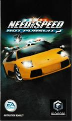 Need For Speed Hot Pursuit 2 Prices Gamecube Compare Loose Cib