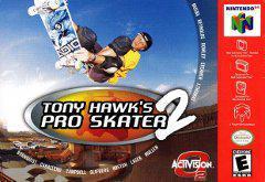 Tony Hawk 2 Nintendo 64 Prices