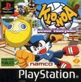 Klonoa Beach Volleyball | PAL Playstation