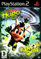 Agent Hugo: Lemoon Twist PAL Playstation 2 Prices
