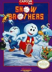 Snow Brothers NES Prices