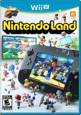Nintendo Land Wii U Prices
