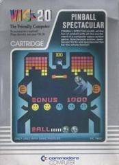 Pinball Spectacular Vic-20 Prices