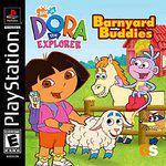 Dora the Explorer Barnyard Buddies Playstation Prices