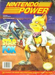[Volume 47] Star Fox Nintendo Power Prices