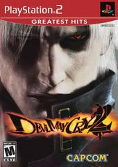 Devil May Cry 2 [Greatest Hits] Playstation 2 Prices