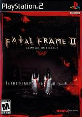 Fatal Frame 2 Playstation 2 Prices