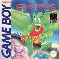 Gargoyle's Quest PAL GameBoy Prices