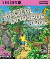 Magical Dinosaur Tour | TurboGrafx CD