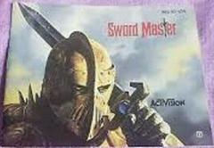 Sword Master - Instructions | Sword Master NES