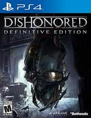 Dishonored [Definitive Edition] Playstation 4 Prices