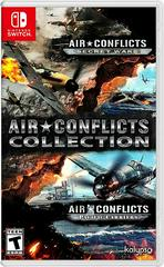 Air Conflicts Collection Nintendo Switch Prices