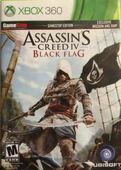Assassin's Creed IV: Black Flag [Gamestop Edition] Xbox 360 Prices