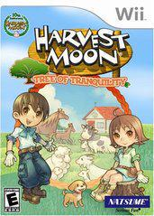 Harvest Moon Tree of Tranquility Wii Prices