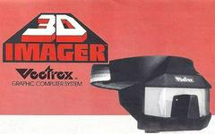 3D Imager Vectrex Prices