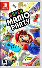 Super Mario Party Nintendo Switch Prices