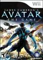 Avatar: The Game | Wii
