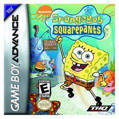 SpongeBob SquarePants Super Sponge GameBoy Advance Prices