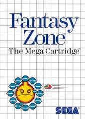 Fantasy Zone Sega Master System Prices