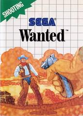 Wanted Sega Master System Prices