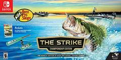 Bass Pro Shops The Strike: Championship Edition with Fishing Rod Nintendo Switch Prices